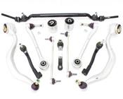 BMW 10-Piece Control Arm Kit (E39 540i M5) - 540E3910PIECE