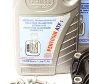 BMW GA6HP19Z Automatic Transmission Service Kit - 24152333907KT