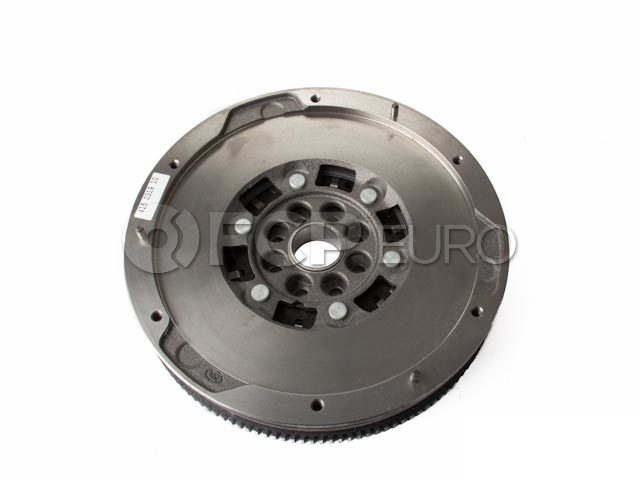 Saab Dual Mass Flywheel - LuK 55576200