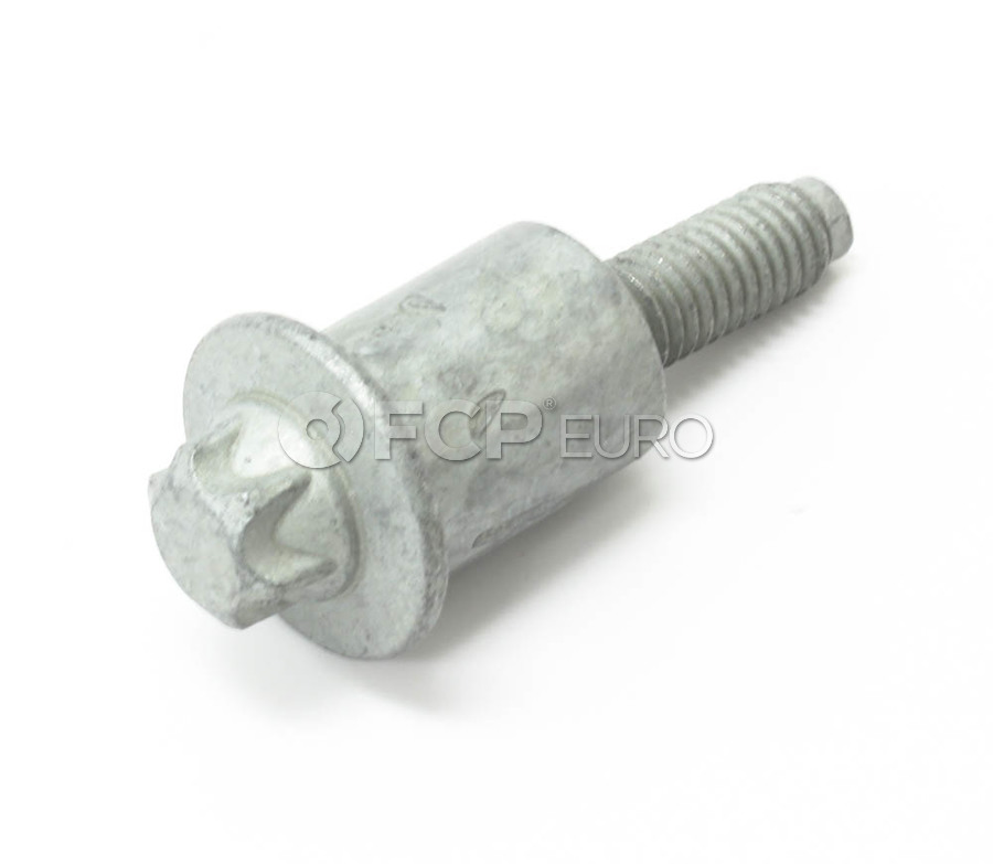 BMW Valve Cover Bolt - Genuine BMW 11127544369