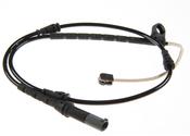 BMW Brake Pad Wear Sensor - Bowa 34356860181