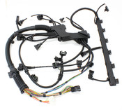 bmw 328i wiring harness electrical wiring diagram guide 1987 bmw 525i bmw 528i wire harness replacement #9