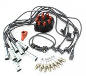 Mercedes M116 M117 Ignition Tune up Kit - Bosch M117IGNKITEARLY