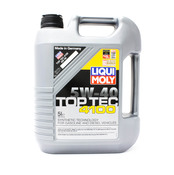 5W40 TOP TEC 4100 Engine Oil (5 Liters) - Liqui Moly LM2330