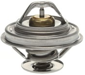 Audi VW Engine Coolant Thermostat - Mahle Behr 077121113D
