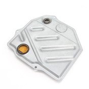Mercedes Automatic Transmission Filter - Mann 1262770295