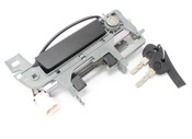 BMW Door Handle Assembly Front Right (E36) - Genuine BMW 51218199924