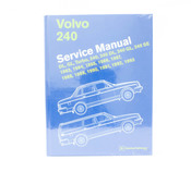 Volvo Bentley Repair Service Manual - Bentley L293