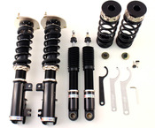 Volvo BR Series Coilover Kit - BC Racing ZG-04BR