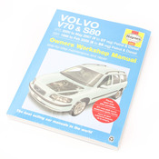 Volvo Haynes Repair Manual - Haynes 4263