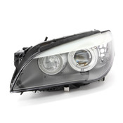 BMW Headlight Assembly - ZKW 63117228423