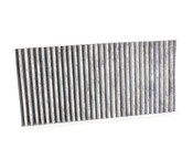 BMW Cabin Air Filter - Corteco 64116823725