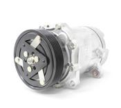 Audi VW A/C Compressor - Denso 1J0820803N