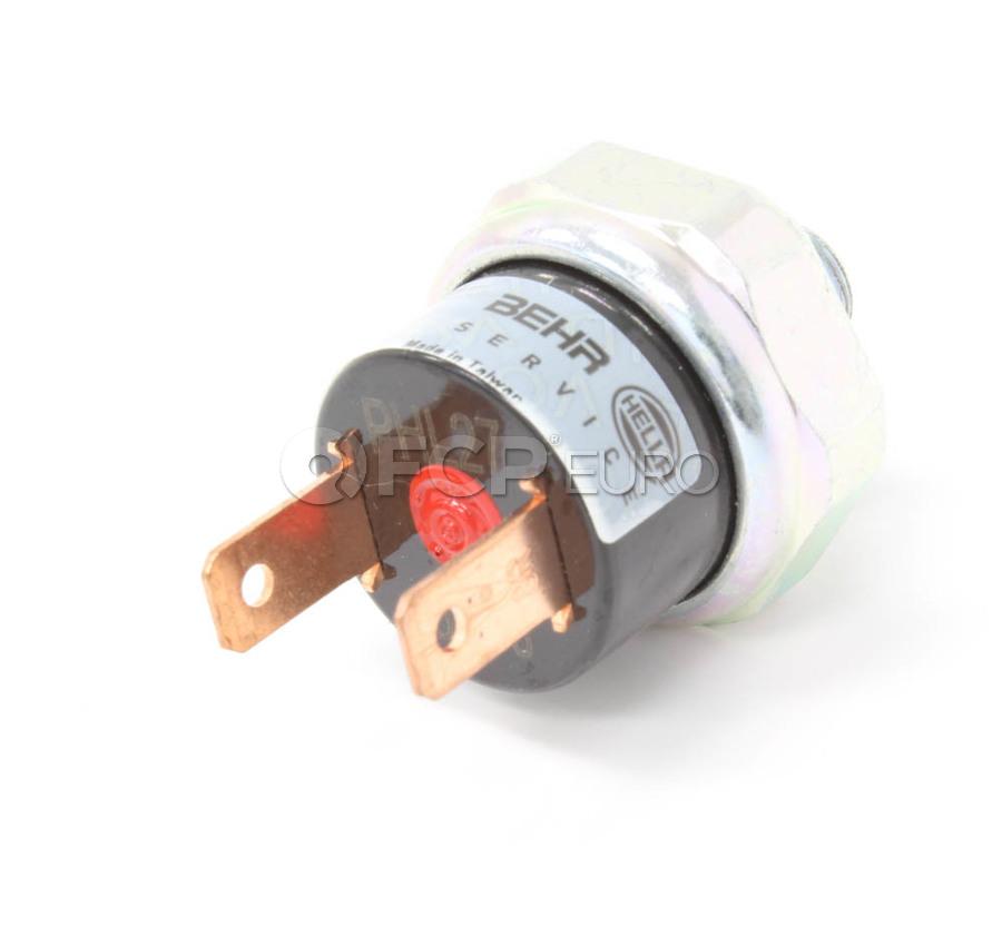 Mercedes A/C Pressure Switch - Mahle Behr 351022011