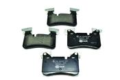 Mercedes Brake Pad Set (AMG) - Pagid 0004203400