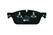 Mercedes Brake Pad Set - Pagid 0064203720