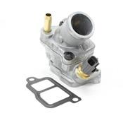 Volvo Cooling System Kit - Rein P2CSKLTOEM