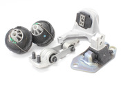 Volvo Engine Mount Kit - Hutchinson KIT-P2MMKIT2P5