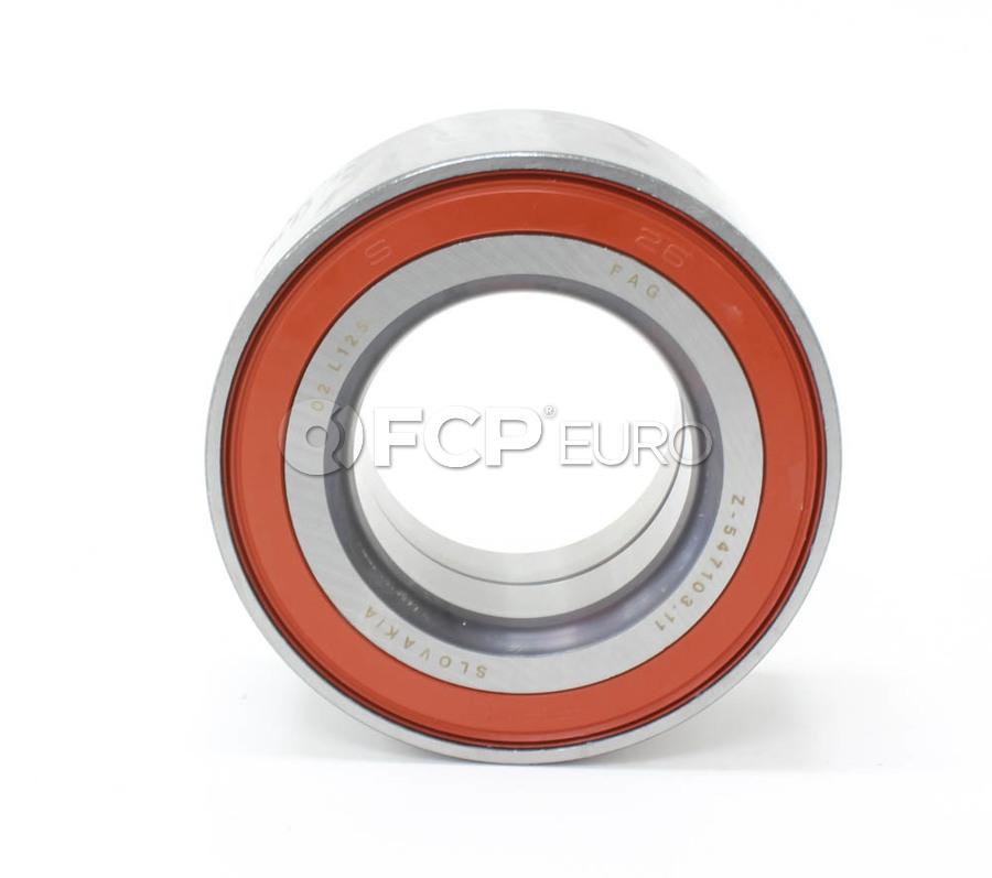 Mercedes Wheel Bearing - FAG 2029810127