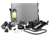 BMW E46 Cooling System Overhaul Kit - 376716261KT1
