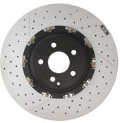 Mercedes Brake Disc (S65 CL65 AMG)- Brembo 2204212612