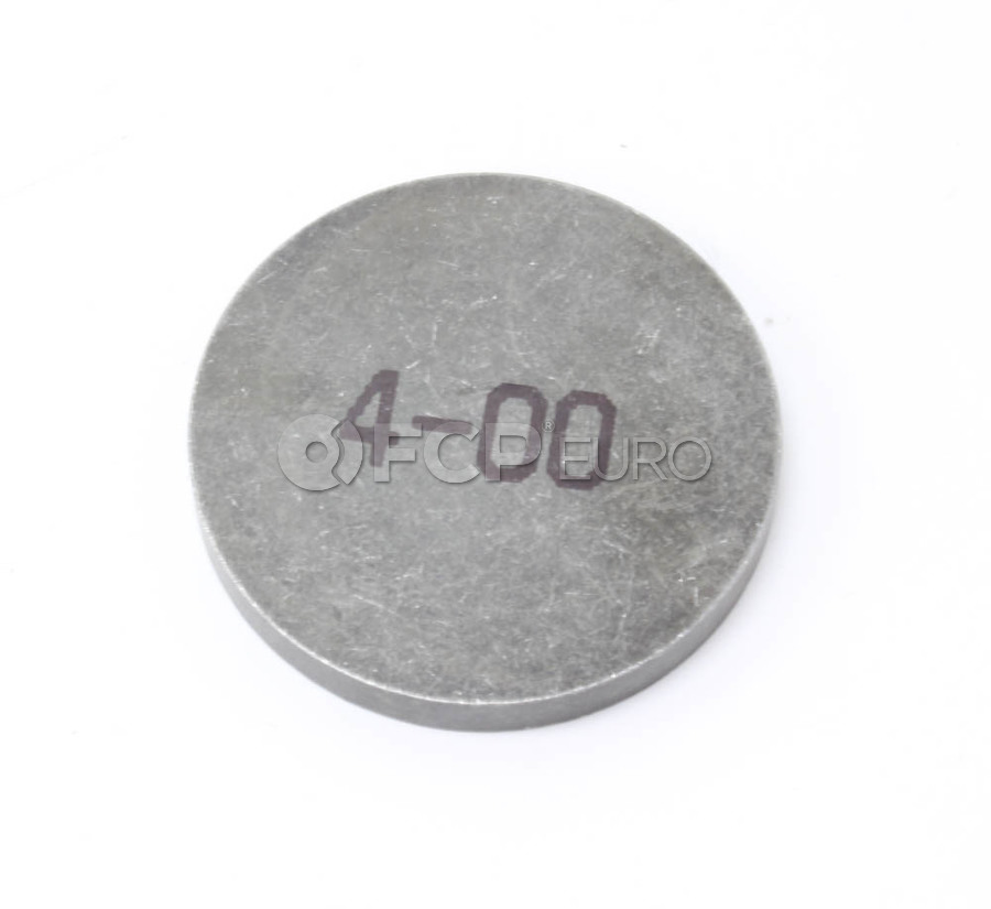 Volvo Valve Shim 4.00mm (All 4 Cylinder Gas) 463560