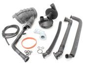 BMW Standard PCV Breather System Kit - 11617501566KT3