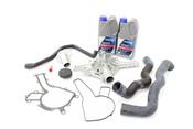 Mercedes Cooling System Refresh Kit - Rein 515587