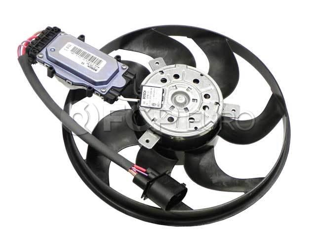 Porsche Audi VW Engine Cooling Fan - Mahle Behr 351043241