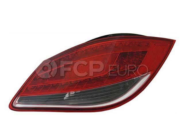 Porsche Tail Light Assembly - ULO 1087002
