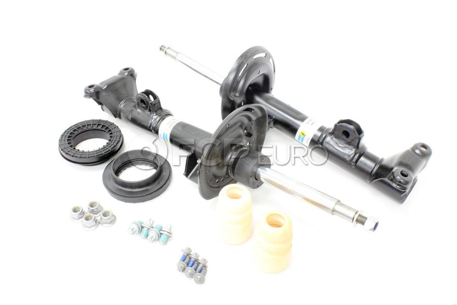 Mercedes W204 Standard Strut Assembly Kit - Bilstein 2043232400KT2