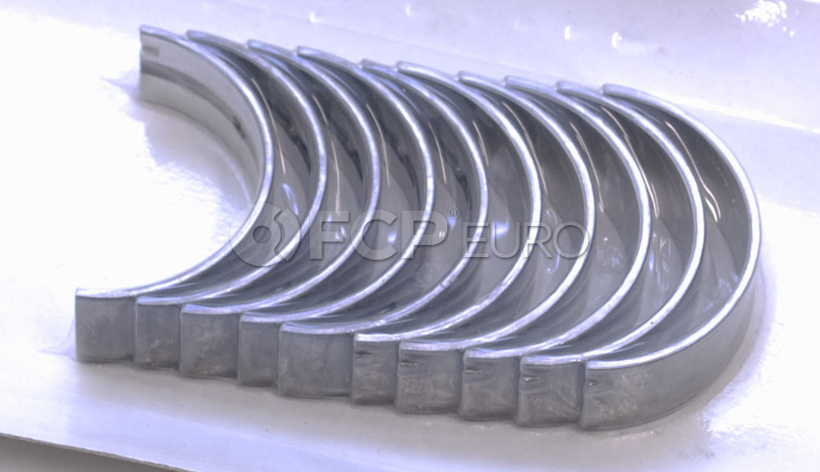 Volvo Main Bearing Set - Glyco STD 271236
