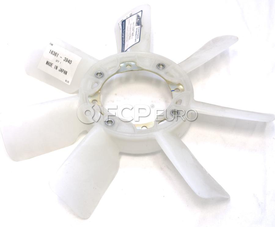 Volvo Fan Clutch Blade Aisin 1317465