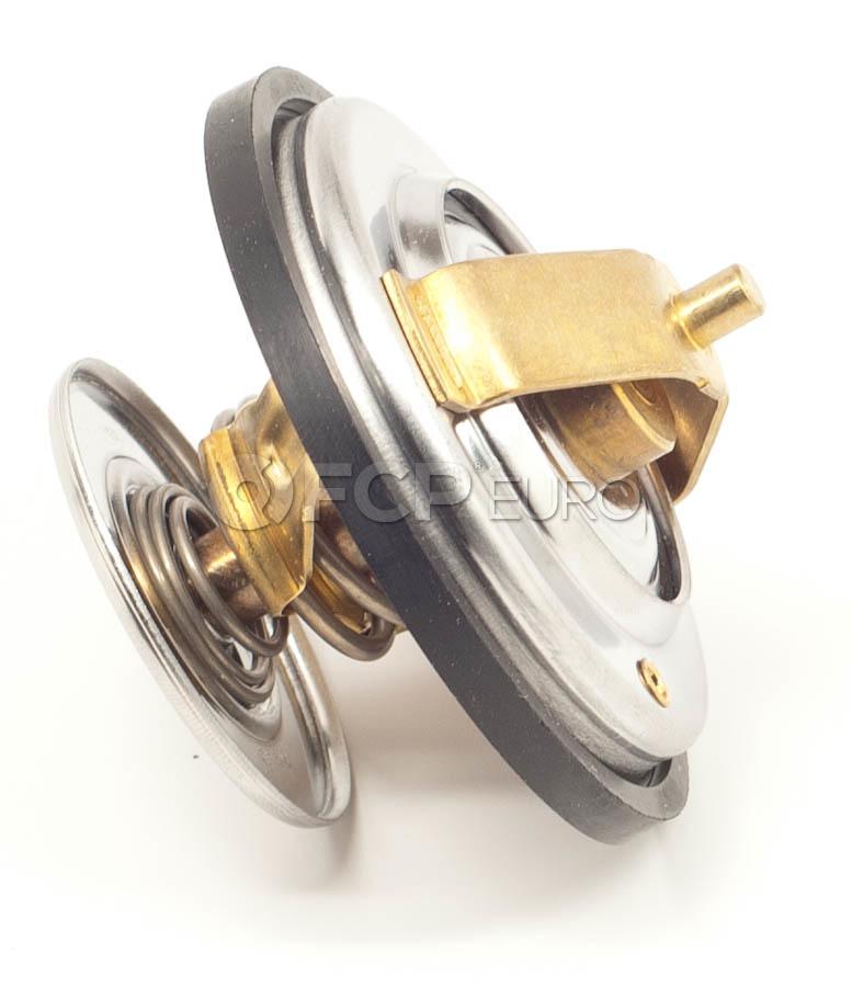 Volvo Engine Coolant Thermostat - Borg Warner / Wahler 412287D