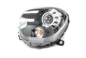 Mini Headlight Assembly - Hella 63129808271