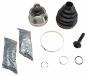 Audi Axle Shaft CV Joint Kit - GKN 8E0498099C