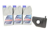Volvo Cooling System Kit - Rein 517914