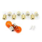 Mercedes Tail Light Bulb Kit - Osram 518436