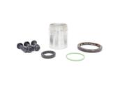 Volvo Angle Gear Sleeve Service Kit - Genuine Volvo 31437983