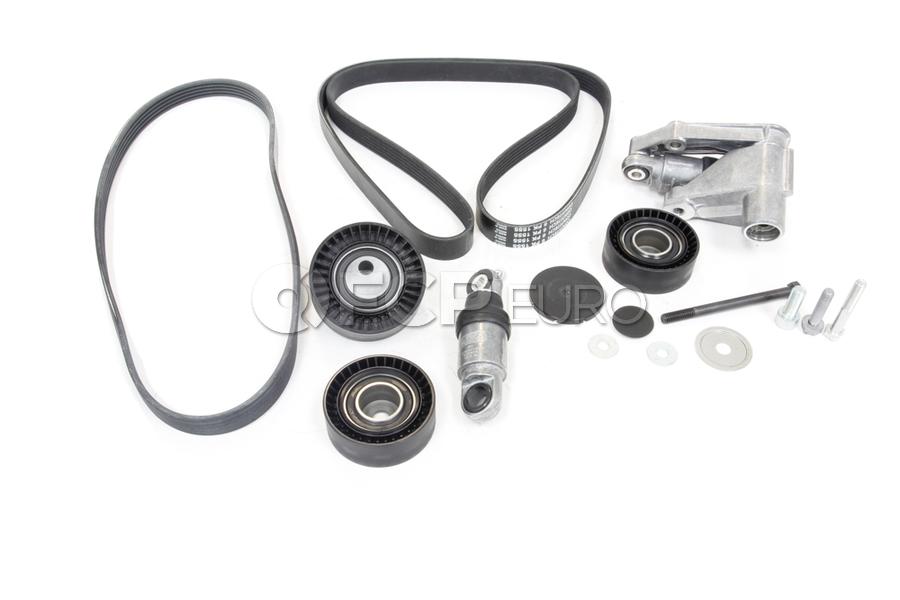 BMW Accessory Drive Belt Kit - 11287636378KT