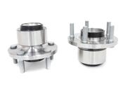 Volvo Wheel Hub Assembly Kit - FAG 31340604KT