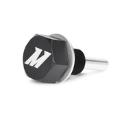 BMW Magnetic Oil Drain Plug - Mishimoto MMODP-1215B