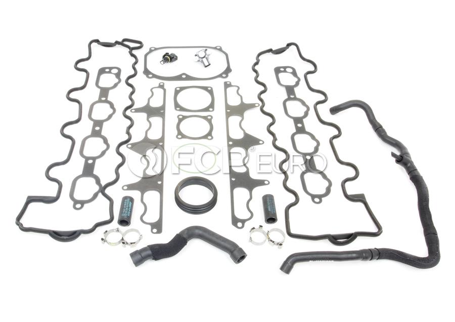 Mercedes Supercharger Hardware Kit - Genuine Mercedes / Reinz 521796