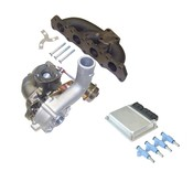 Audi VW Turbo Upgrade Kit - 034Motorsport 0341451013