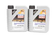BMW 5W30 Oil Change Kit - 11427953129KT3