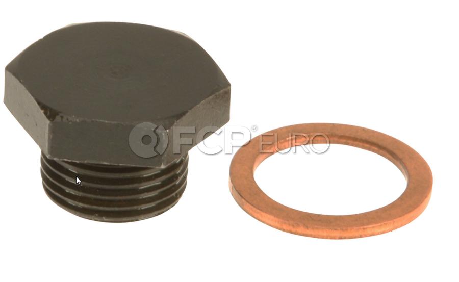 Volvo Oil Drain Plug - Corteco 986831