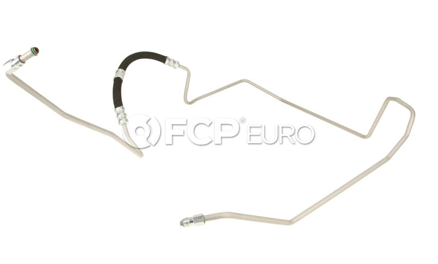Volvo Power Steering Pressure Hose - Rein 8684299