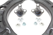 VW Control Arm Kit 4-Piece - Meyle KIT-523191