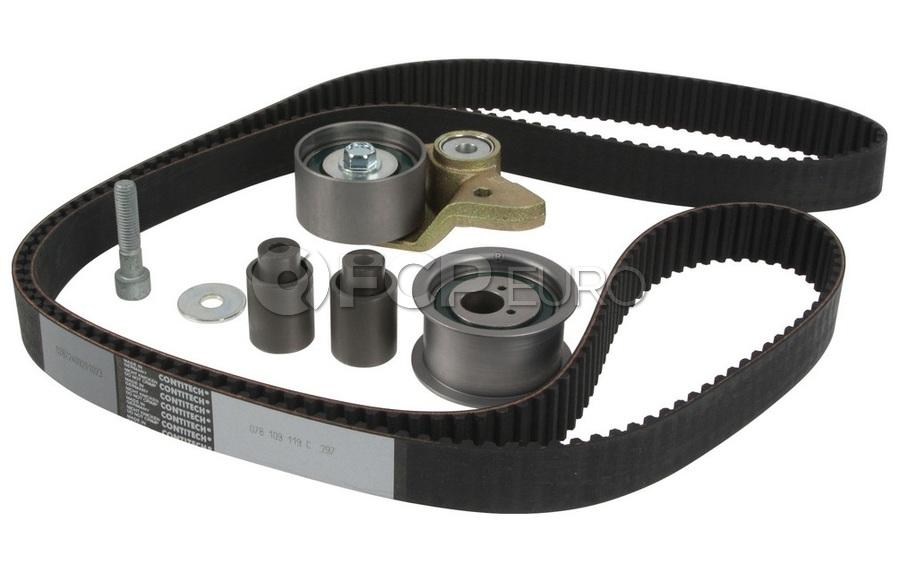 Audi VW Timing Belt Kit - Contitech TB297K4