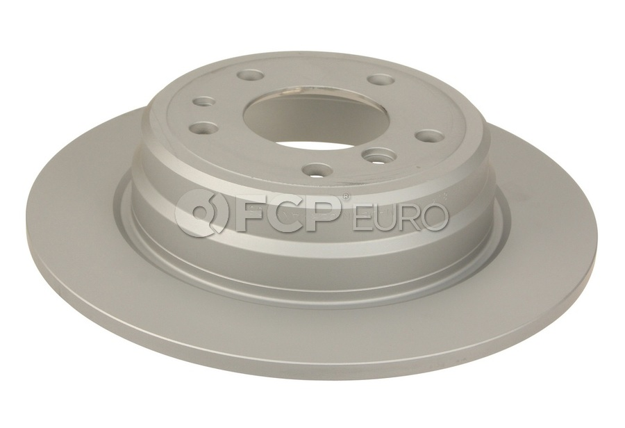 BMW Brake Disc - Zimmermann 34211162305